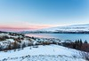 Akureyri Downtown (Einar Schioth) Tags: akureyri sky snow winter water sea shore day downtown canon clouds cloud coast nationalgeographic ngc nature mountains landscape photo picture outdoor iceland ísland ice einarschioth