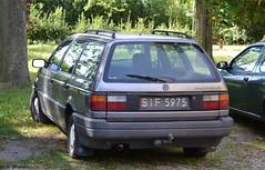 Volkswagen Passat B3 Variant (Adam's Gallery) Tags: volkswagen passat b3 variant polska poland