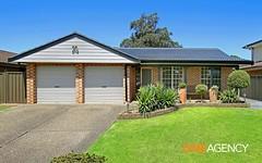 9 Boyd Place, Barden Ridge NSW