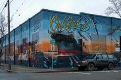 Oakland Murals, Peralta St, Oakland, California (takasphoto.com) Tags: alamedacounty america art arturbain arte artecallejero arteurbano california eastbay fuji fujifilm fujinon fujinonlensxf18135mmf3556rlmoiswr fujinonxf18135mmf3556rlmoiswr graffiti graffito kuns kunst lens mural nghệthuật northamerica northerncalifornia oakland photography sanfranciscobayarea street streetart streetphotography usa universe visualart world westcoast xmount xf18135 искусство стритарт уметност אמנות אמנותרחוב فن فنالشارع هنر هنرخیابانی कला ศิลปะ アート ストリートアート ストリートスナップ ビジュアルアート ファインアート フジノン 美術 艺术 芸術 造形芸術 미술