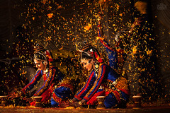 School Kalolsavam-2016 (Shyjith Kannur Photography) Tags: dance groupdance schoolkalolsvam kalolsavam stage event students performance canon 100400