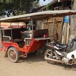 Cambodia - Battambang to Siam Reap thumbnail