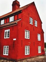 Kastellet, Denmark, Copenaghen. Kastellet Copenaghen Denmark Architecture Building Exterior Window Outdoors No People Metapolitica (Massimo Virgilio - Metapolitica) Tags: kastellet copenaghen denmark architecture buildingexterior window outdoors nopeople metapolitica