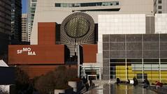 San Francisco SFMOMA (SLDdigital) Tags: sanfrancisco sanfranciscobayarea sfmoma museumofmodernart slddigital art paintings architecture bayarea