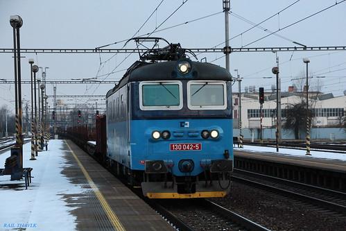 130 042-5 ČD Cargo