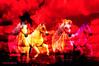 JANUARY 20th. 2017- APOCALYPSE ? (Viktor Manuel 990.) Tags: apocalipsis apocalypse surrealism surrealista horses caballos clouds nubes sky cielo brightcolors digitalart artedigital querétaro méxico victormanuelgómezg