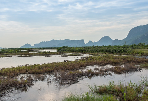 Sam Roi Yot National Park