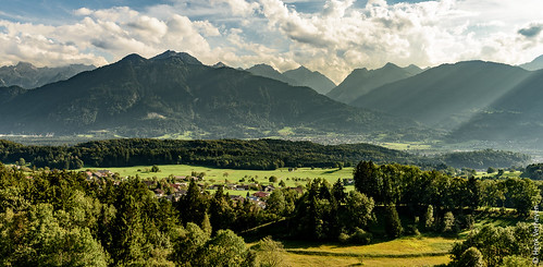 Vorarlberg - Austria