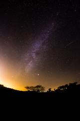 Stars in the sky (Zeeyolq Photography) Tags: bretagne galaxie milkyway night sky space stars thomaspesquet milizac france