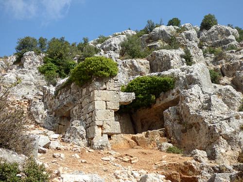 Olba - tomb (8)
