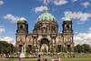Berlin Cathedral (Habub3) Tags: berlin canon germany deutschland stitch cathedral dom powershot g12 2015 habub3