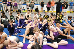 Western Canadian Champs 2015