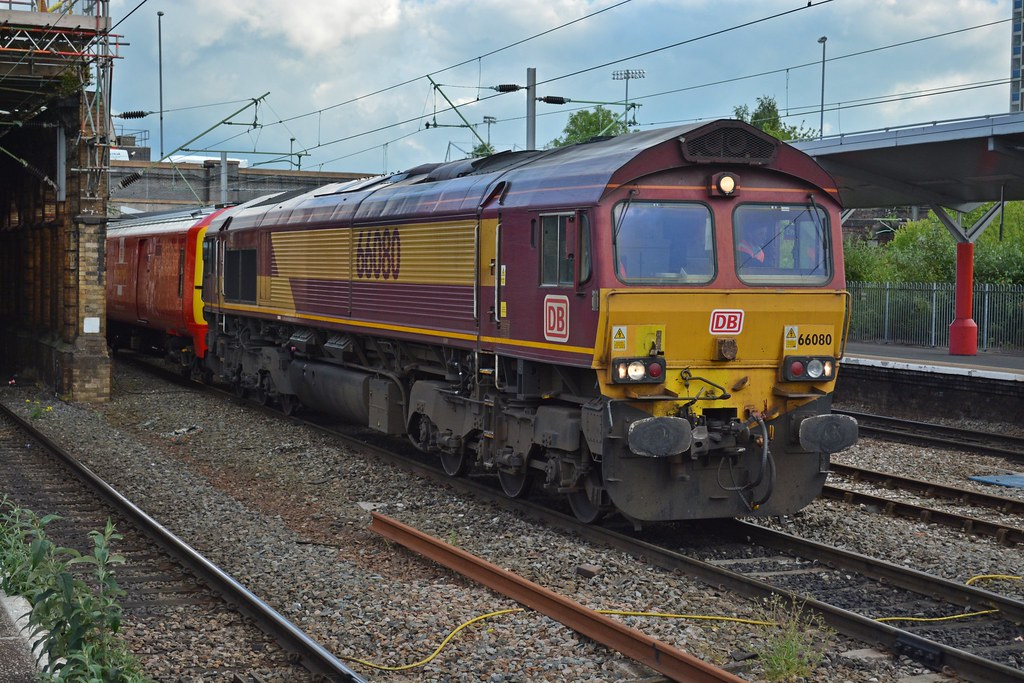 The World S Best Photos Of Crewe And Iemd Flickr Hive Mind