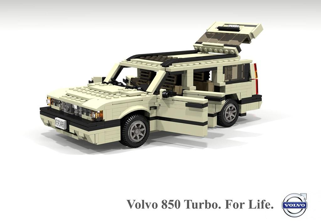 Eeb Fe B on 1996 Volvo 850 Turbo Wagon
