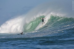 Surf Report June 30, 2015 (glandjoyossurfcamp) Tags: travel bali indonesia surf surfspot gland surfcamp