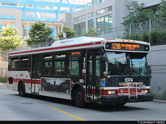 Toronto Transit Commission #1074 (vb5215's Transportation Gallery) Tags: toronto ttc 2006 transit commission vii oron hev