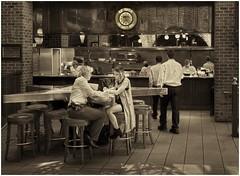 The Interview (sorrellbruce) Tags: youth restaurant fuji interview decisivemoment eager applicant lr6 photoninja colorefexpro silverefexpro fujinon23mm fujixt1