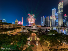 This Is How We Do (t3cnica) Tags: city longexposure panorama architecture landscapes singapore downtown glow fireworks cityscapes financialdistrict laser ndp lightshow dri parliamenthouse mbs marinabay nationaldayparade dynamicrangeincrease exposureblending digitalblending singaporeflyer marinabaysands artsciencemuseum ndp2015 nationaldayparade2015