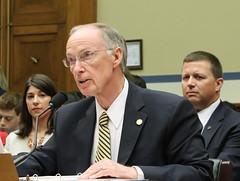 07-14-2015 Governor Bentley in Washington, D.C.
