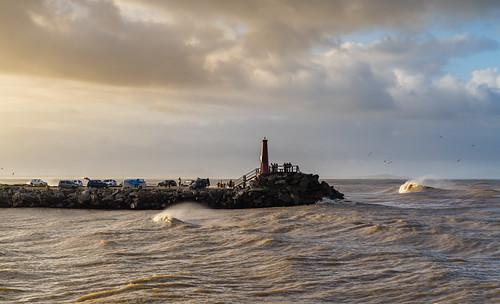 Ponta da Barra - Laguna SC