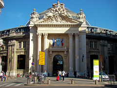 Bourse de Commerce (Gijlmar) Tags: paris france frankreich europa europe frança frankrijk párizs francia francie parijs parís parigi avrupa paryż francja franciaország париж европа франция ευρώπη γαλλία παρίσι