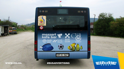 Info Media Group - Mozzart kladionice, BUS Outdoor Advertising, Banja Luka 04-2015 (3)