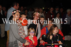 1sat378 (cycoze) Tags: carnival 1st saturday wells 2015