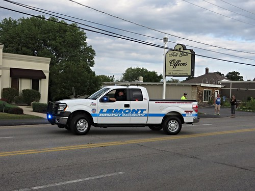 IL - Lemont Emergency Management Agency