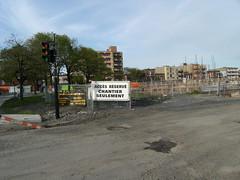 DSCF0048 (bttemegouo) Tags: quartier 54 condo montréal montreal rosemont 790 construction phase 1 rachel julien chateaubriand 5661 batiment ville architecture