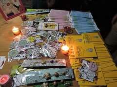 MEXICALI // ZINE FEST (xtranoise) Tags: xtranoise 2016 tijuana mexicali zine zinefest festival fest fanzines distro