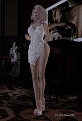 Cissa ([] jon austrone) Tags: jonsfashioncom glamistry wellmade tantalum pulse fashion fashionblog women chamber