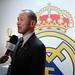Encuentro con peñas del Real Madrid