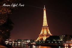 Menikmati Keindahan Menara Eiffel (Paris) (novelarselia) Tags: wisata muslim eropa halal turki syariah objek menara eiffel paris