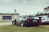 Ferrari F40 (SupercarsMn) Tags: ferrari f40 ferrarif40 turbos v8 chantilly france italiancars maranello italia