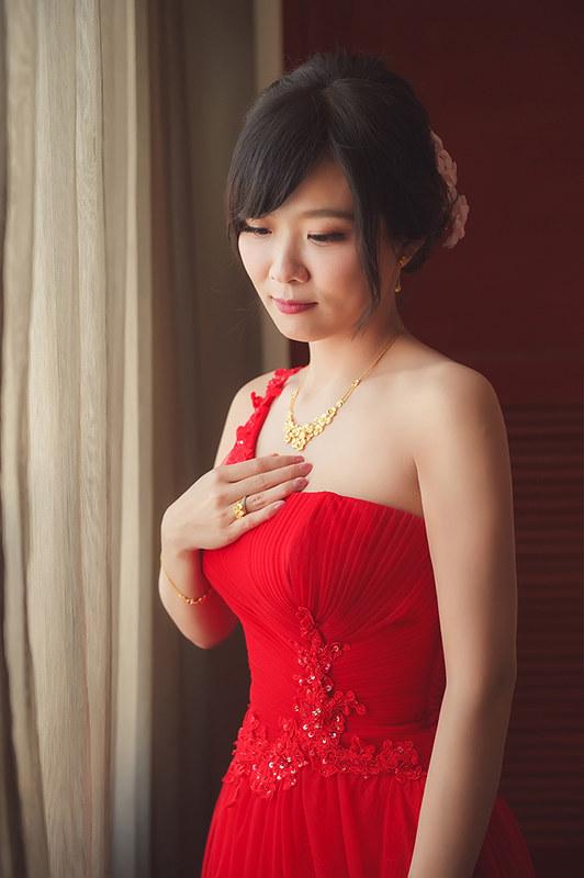 [台中婚攝] 邦揚 & 悅平 / 昇財麗禧酒店