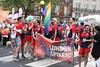 London Pride 2016 (thejollyroger) Tags: gay queer homoqueenlyrca men proud pride june 2016homo homosexual gay2016 london2016 speedos speedo