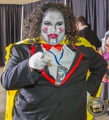 GR Comic Con Saturday B33