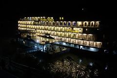 river cruise boat (Nancleve) Tags: shanghai china vacation nov cruiseboat