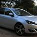 Peugeot 308 1.6 e-HDi Allure 2015