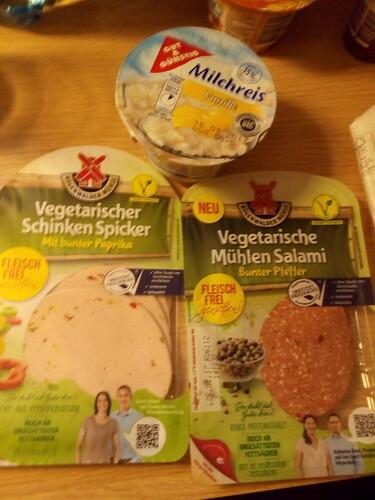 Delicias vegetarianas em Leipzig