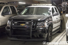 2012 Chevrolet Tahoe Police Pursuit Vehicle (PPV), OVPD 127 (xuxinyi1000) Tags: oro valley police department ovpd arizona 2012 chevrolet tahoe pursuit vehicle ppv 127
