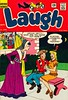 Laugh 174 (Film Snob) Tags: comic archie sexy betty veronica