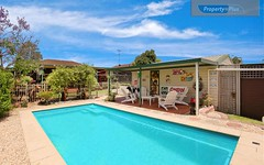 7 Walkers Lane, St Clair NSW