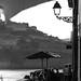 Porto  - Portugal (EXPLORE Jan 18, 2017 - #62) (Francisco (PortoPortugal)) Tags: 0132017 20150904fpbo0460 pb nb bw monocrome ribeira riodouro porto portugal portografiaassociaçãofotográficadoporto franciscooliveira