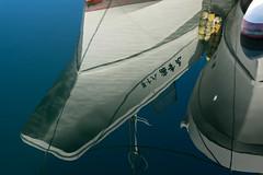 港 (23fumi) Tags: harbor port ship boat ilce7m2 a7ⅱ fe2470mmf4zaoss 2470mm sony zeiss reflection sea 港 船 ソニー 反射 blue