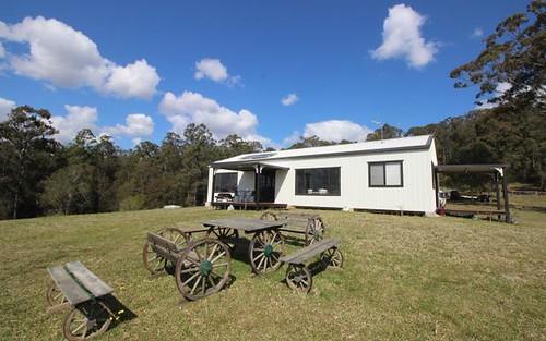 449 Bril Bril Road, Rollands Plains NSW 2441