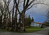 Nuboso con algún claro y momentos de lluvia (eitb.eus) Tags: eitbcom 32073 g1 tiemponaturaleza tiempon2017 invierno alava vitoriagasteiz joseantoniofernandezdeluco