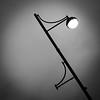 Now I See (eskayfoto) Tags: canon eos 700d t5i rebel canon700d canoneos700d rebelt5i canonrebelt5i sk201701186180editlr sk201701186180 monochrome mono bw blackandwhite minimal lamppost light lamp post square