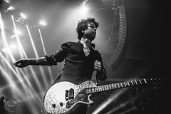 @greenday #live @ @unipolarena #casalecchio #bologna #ellycontini #greenday #armystrong @billiejoearmstrong #punk #pop #punkpop #rock #americanidiot #basketcase #guitar #chitarrista #singer #guitarist #livemusicphotography #RevolutionRadioTour ( Elly Contini ) Tags: live casalecchio bologna ellycontini greenday armystrong punk pop punkpop rock americanidiot basketcase guitar chitarrista singer guitarist livemusicphotography revolutionradiotour