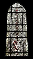 25815 (benbobjr) Tags: norfolk norwich eastanglia eastofengland england english uk unitedkingdom gb greatbritain britain british cathedralofstjohnthebaptist church chapel worship religion cathedral christ christian christianity catholic romancatholic gradei gradeilisted gradeilistedbuilding listedbuilding b1108 a147 earlhamroad unthankroad georgegilbertscottjr johnthebaptist henryfitzalanhoward 15thdukeofnorfolk stainedglass stainedglasswindow stainedglasswindows